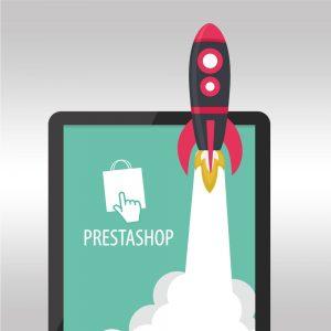 consulenza PrestaShop