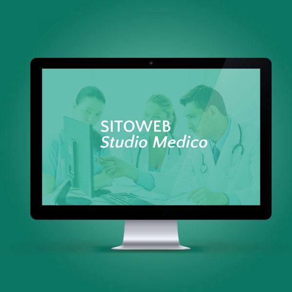 Sito Web per studio medico