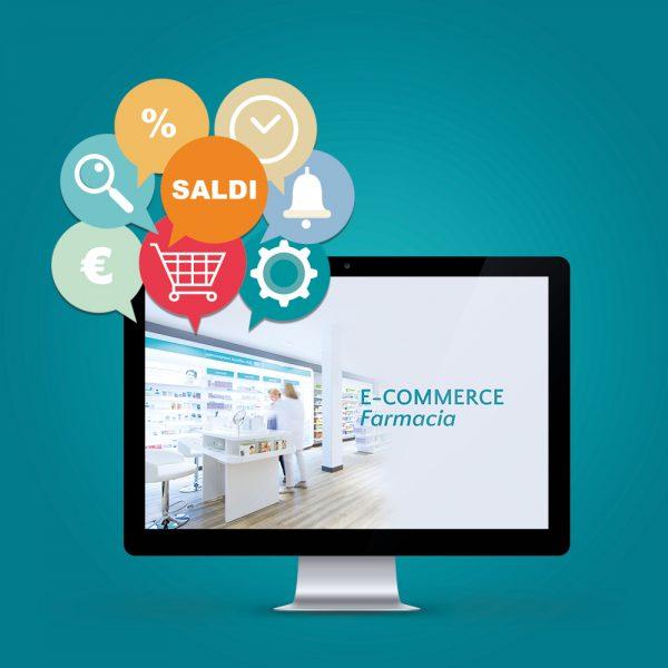 E-commerce per Farmacie