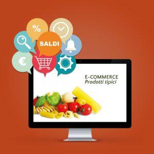 e-commerce per prodotti tipici