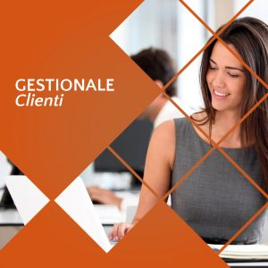 gestionale clienti