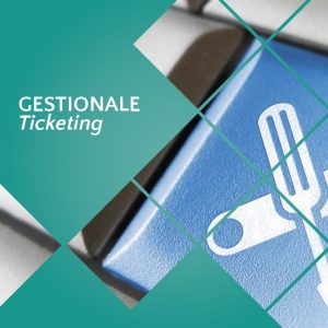 gestionale ticketing