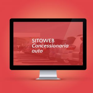 sito web concessionaria auto
