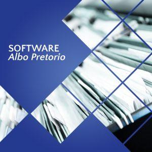 software albo pretorio