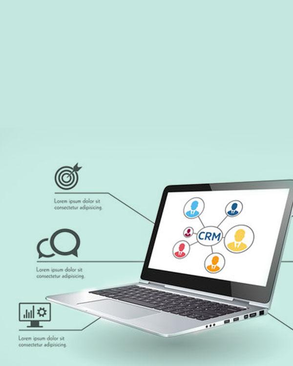 Sviluppo CRM o software personalizzato