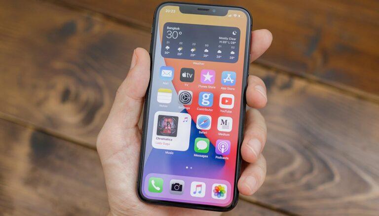 Le app iOS di tendenza nel 2021