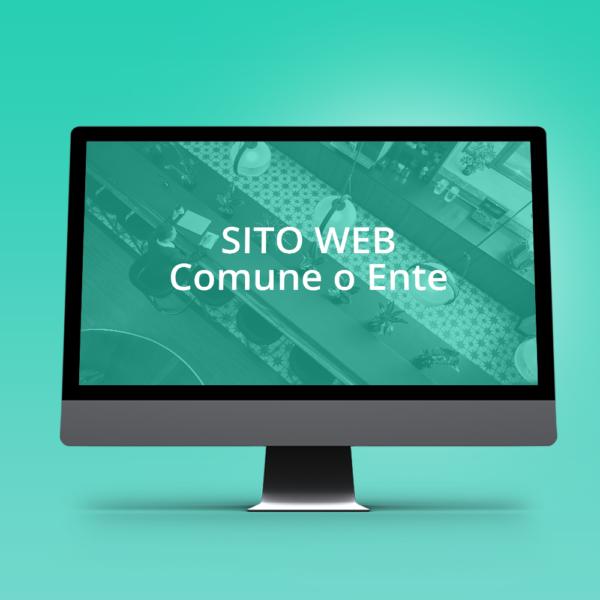 Sito Web Comune o Ente